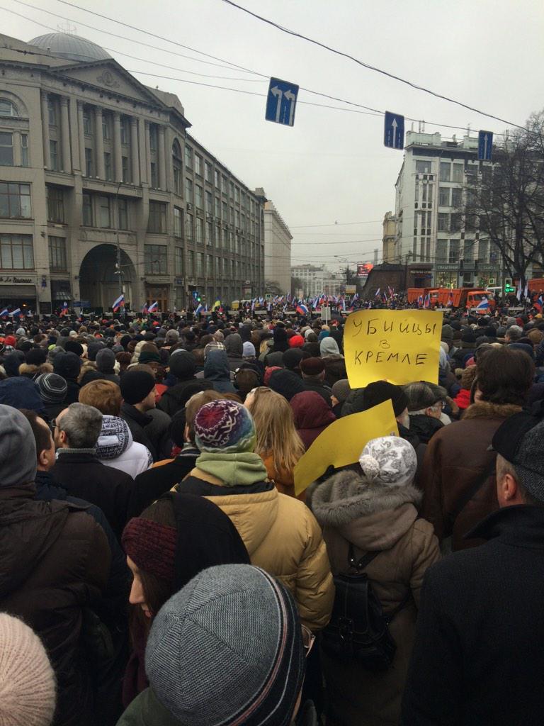 На похороны Путина столько людей не придёт, я гарантирую это http://t.co/JJpBf5fQbK