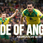 FULL-TIME: Norwich City 2-0 Ipswich Town. #NCFC #ITFC http://t.co/tPv8y7eFrR
