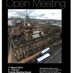 Open meeting to try and save #Sheffield Building heritage. http://t.co/nkkvDqVXL3