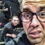 SOUND CHECK!!! @RyanOnVacation @laney74 @mottle69 @bodeganotts #UKtour #Nottingham http://t.co/5M9ks0Ibfg