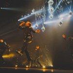 """三浦大知+ダンサー70名、""""新たな感動""""生み出した熱狂の一夜 http://t.co/9ZjqgiAKgY http://t.co/q1AB6YzqHf"""