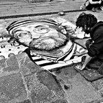 Passeggiare per #Bologna il Primo Marzo. Cè un pò di commozione. #ciaolucio #succedesoloabologna #turismoer http://t.co/Xn3JiDWvSI