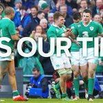 FT IRE 19-9 ENG: Ireland win to remain undefeated. #rbs6nations http://t.co/bfSFZ2OUGt