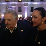 Pepe Mujica, el compañero que siempre estará con nosotros respaldando el proceso de integración de la Patria Grande! http://t.co/vNUSSdlsgf