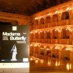 Madama Butterfly+Teatro Comunale di Bologna=grandi emozioni @Twiperbole @BolognaWelcome @BLQairport @SuccedesoloaBO http://t.co/B4A0TlLFVC
