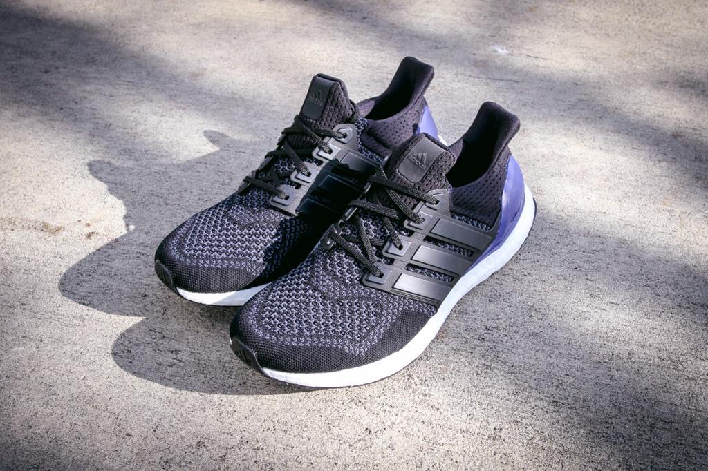 Adidas Boost Vibes