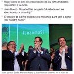 Cuando saben que están #PPerdidos sacan su lado más machista y fascista insultando a @_susanadiaz como mujer #AsíNO http://t.co/bpaH8uIHSA