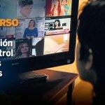 Según la lista del Cordicom, el Estado tiene 12 medios nacionales y Ángel González, diez. http://t.co/vi6vMIB68Z http://t.co/ZNQ4e7yzqK