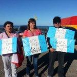 """""""Hemos dado agua potable a todo el mundo"""" CFK. Menos en la Pcia que gobiernan hace 22 años.. http://t.co/sye0X1XW75"""