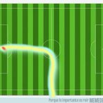 Mapa de calor de Cristiano contra el Villarreal http://t.co/vbtoyJhXIU http://t.co/ezhL4ZsQ6r