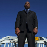 Photos: 50 years after Bloody Sunday in Selma http://t.co/soj08eVQH3 http://t.co/fTUpfn0Orw