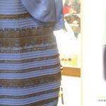 【ブログ】「ドレスの色」有名人の反応は? http://t.co/wF4iYLZxDv http://t.co/3ziTtZW8ab