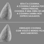 obrigado coxinha http://t.co/1dAOspXonm