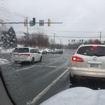 Thanks! RT @HarishaBast: @EileenABC7 main roads in Gaithersburg more slushy; side roads and sidewalks are icy. http://t.co/9LwQunZRsy