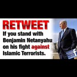 Ill be tweeting live from the Capitol as Netanyahu addresses Congress. RT this if you support Netanyahu & Israel! http://t.co/DjA52qi1U8