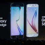.@SamsungMobile unveils new Galaxy S 6 & S 6 Edge made entirely of metal and glass. http://t.co/rl8bdOQ1aq http://t.co/OJ7XlI7QnB