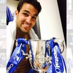 Selfie with the Cup! 😁☺️😝😂 http://t.co/vmDVLFS70B