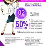 ¡Amiga! Mañana 9 a 14 horas asiste a la IV Feria de Servicios Integrales. #PorTiMujer #Cancún #BenitoJuárez http://t.co/0RyqI3yx4i
