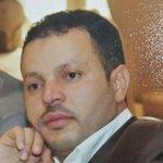 موسم تعبئة السجون الحوثية بالشباب الحر محمد المحمودي ينظم لقائمة المختطفين #اليمن #yemen http://t.co/2Sg6ou7Lmv