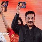 RT @idlebraindotcom: Uttama Villain Tamil music launch http://t.co/Q7pPtOIZ8x