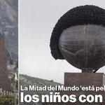 Una peluca contra el #cáncer en la Mitad del Mundo » http://t.co/7FmoN1l1ID http://t.co/LFAKn5XzNY
