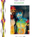 Invitados al Informe @BuenVivirLGBTI 10/03/16 en Cordova 325, Guayaquil @elcomerciocom @andesecuador @ElCiudadano_ec http://t.co/mjm55gU22P