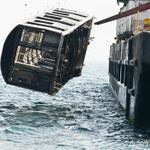 ¿Para qué arrojan vagones del metro de Nueva York al océano? http://t.co/icvqcw7EuL http://t.co/oCHSgZJuhe