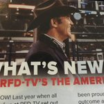 Randy Bernard, @calpoly alum & CEO of RFD-TVs Special Events, leads The American! @RFDTVAmerican #CalPolyProud http://t.co/hE2EK0Osqs