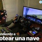 ¿Se han preguntado cómo se prepara un piloto de helicóptero? (Video) » http://t.co/b11GtXI9kp http://t.co/D2BcvsZaW9