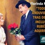 Florinda Meza asegura que el profesor Jirafales la pretendió años atrás http://t.co/eF4c5SfmbC http://t.co/9aPPZc5Y5m