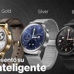 . @Huawei presentó hoy su versión del reloj inteligente » http://t.co/HkEKkD0xIH http://t.co/sDpJdlzWkL