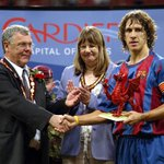 Happy St David's Day! Dydd Gwŷl Dewi Sant Hapus! Some historic Barça connections with Wales http://t.co/AcBhl9zbJx http://t.co/s6WPFPVNpg