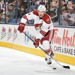 Coyotes agree to trade Keith Yandle to Rangers. He led Arizona this season with 41 Pts. (via ESPN & multiple reports) http://t.co/OGT8WhbAAA