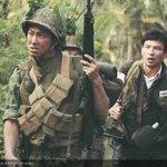 [映画]東方神起ユンホの精悍なまなざし…『国際市場で逢いましょう』日本オリジナル予告編 http://t.co/4ZUKQnNCX1 http://t.co/gjt9lRcjZm