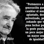 "#GraciasPepe | Las 12 razones por las que ""Pepe"" Mujica destacó | http://t.co/E9koDXsKuH http://t.co/l6yhXaiUHf"