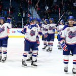 congrats to @WHLpats for clinching a playoff spot! well deserved. @BrandtCentre #yqr #GameChangers #PlayoffBound http://t.co/tufCfD7o5A