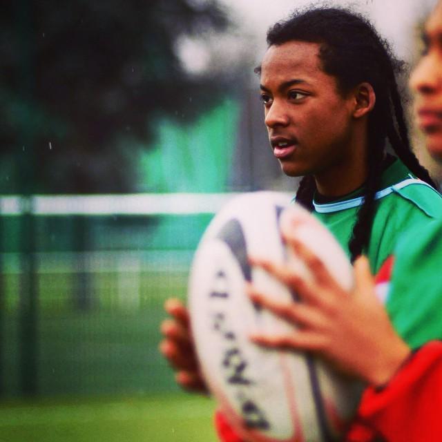 #RapmagParis le regard toujours sur mon objectif#rugbymanpro(si dieu le veut)?????? http://t.co/cdULxgCO0k