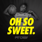Oh. So. Sweet. Congratulations to @OregonWBB on their upset win over 19th ranked @StanfordWBB. #GoDucks http://t.co/XohrtsCz7d