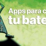 #Apps para cuidar tu batería » http://t.co/Ms3CGmXMMU http://t.co/n5VgWU1ACa