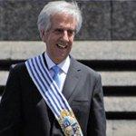 """Tabaré Vázquez: """"Dialogaremos con todas las fuerzas políticas cuantas veces sea necesario"""" http://t.co/sUNoVRNW4L http://t.co/YdyKA4ujNr"""