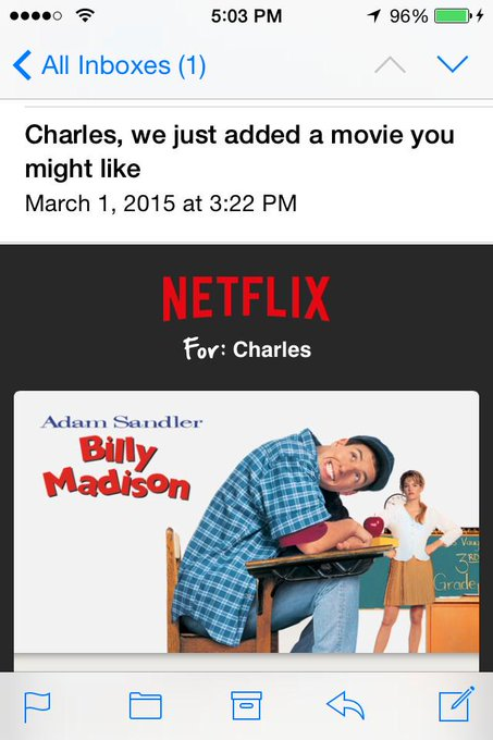 @netflix Really going out on a limb with this suggestion. http://t.co/kHYwARfJT0