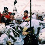 New video of the #Caps-Pens line brawl from behind the bench http://t.co/qtSIPXMnJN http://t.co/UA1cgaDbzg