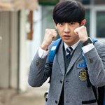 EXO チャニョル、映画「チャンス商会」スチールカット。4月公開予定。 http://t.co/oEpngASJHj