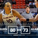 Heres @AUGoldMines recap of todays #Auburn win over Alabama -- http://t.co/TBe2z4LxeS #WarEagle http://t.co/fIEZWblPXD