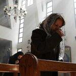 Estado Islámico libera a 19 de los 220 cristianos asirios secuestrados http://t.co/ki2Mj0q8y6 http://t.co/QMFhg2flrw