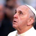 El papa Francisco hace un llamado para rechazar la violencia en #Venezuela http://t.co/Y3LTAAgDeu http://t.co/VayCWYscWm