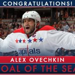 #Caps score! Its @ovi8 with #40! That was fast. #CapsLeafs http://t.co/YMzDfVDTFG