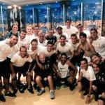 RT @chavezandres1: Buena muchachos felicitaciones a seguir con todo http://t.co/IOtF3rhIaA