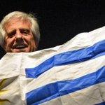 #GraciasPepe | Conoce a Tabaré Vázquez, el nuevo presidente de #Uruguay | http://t.co/ma1oFMilyb http://t.co/vTr4CZfXso