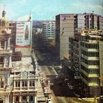 Av 9 de Octubre, Guayaquil, 1967 http://t.co/ikkaXEyMaK